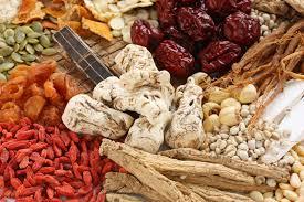 Chinese herbs medicine